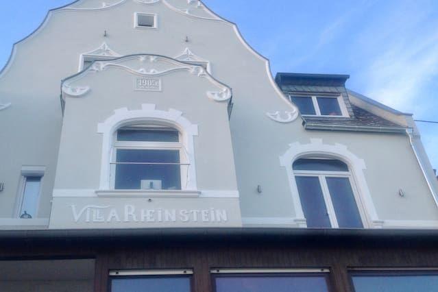 Ferienwohnung Villa Rheinstein Am Schloss Engers Wohnungen Zur
