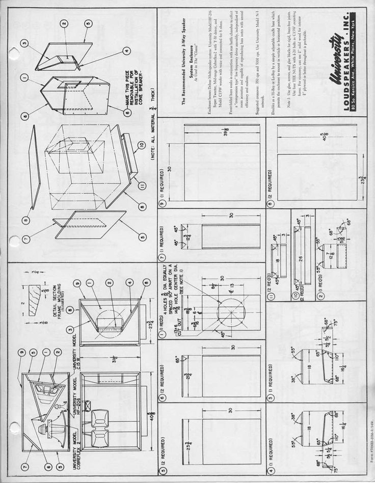 c076c343d48244a1e19306e0f258c04d music speakers diy speakers 197 best audio images on pinterest loudspeaker, diy speakers and rosen a7 wiring diagram at edmiracle.co