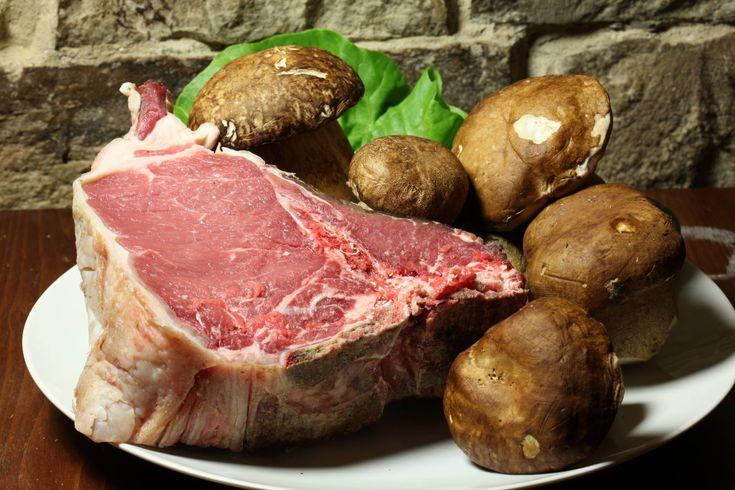 Come cucinare una bistecca fiorentina perfetta