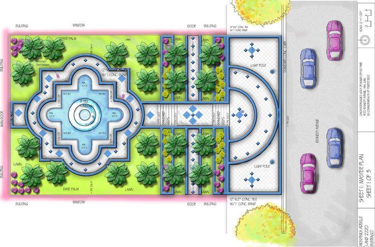 Landscape graphics 2 by AkinAdekile.deviantart.com on @DeviantArt
