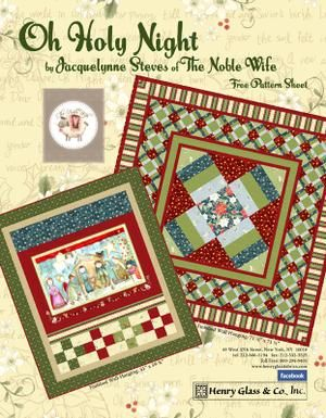 48 best Quilt Patterns - Holiday/Season images on Pinterest ... : oh henry quilt pattern - Adamdwight.com