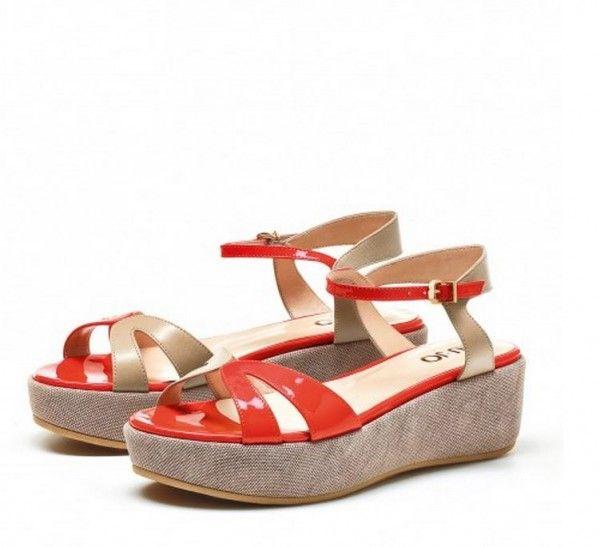 scarpe-liu-jo-primavera-estate-2014-sandali-corallo