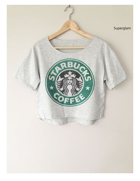 Starbucks Star Bucks Coffee Logo TShirt ! LOVE