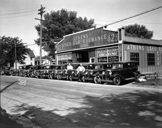 Used Car Dealers In Ottawa Illinois