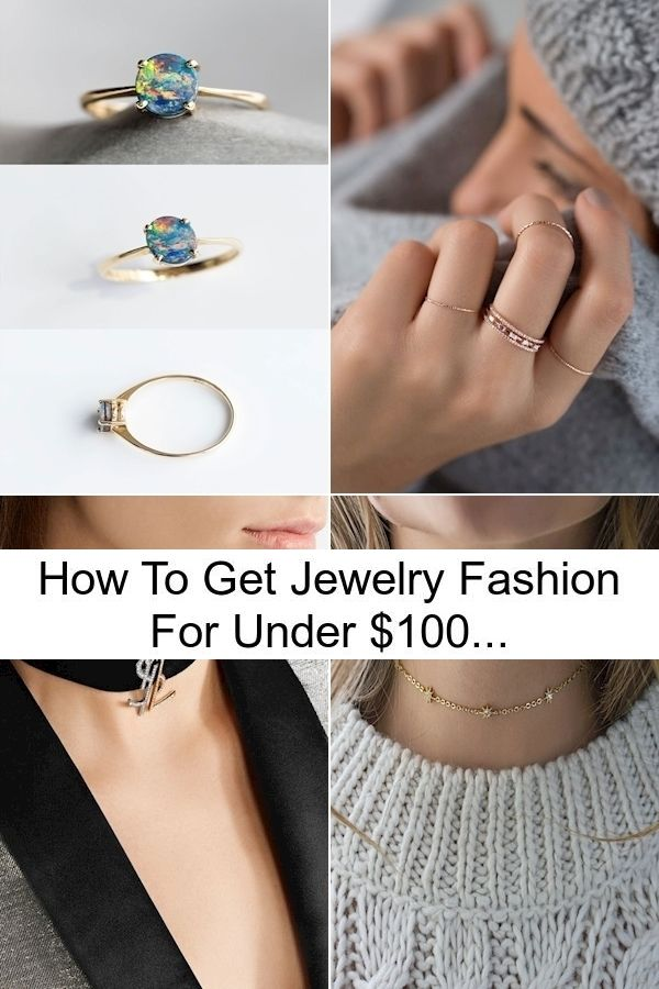 26+ Best stores to get jewelry viral