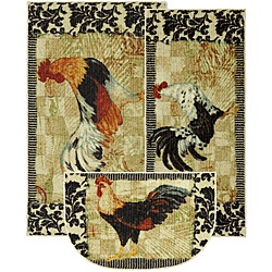 Found It At Wayfair   Mohawk Home New Wave Kitchen Bergerac Rooster Novelty  Rug (Set Of