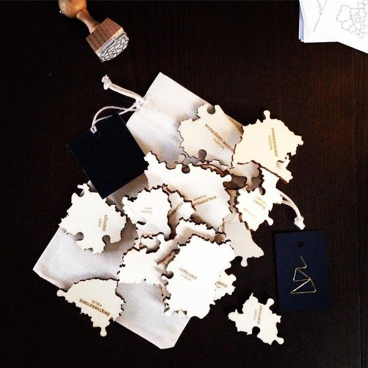 "Christmas gifts, ""Poland"" jigsaw-puzzle #poland #jigsawpuzzle #christmas #gifts"