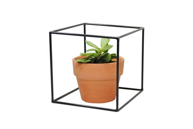 Cubo decorativo
