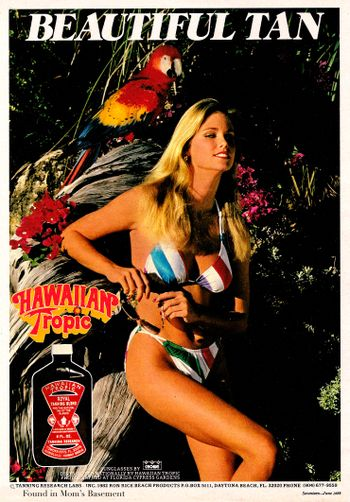 17 Best Ideas About Hawaiian Tropic Tanning Oil On