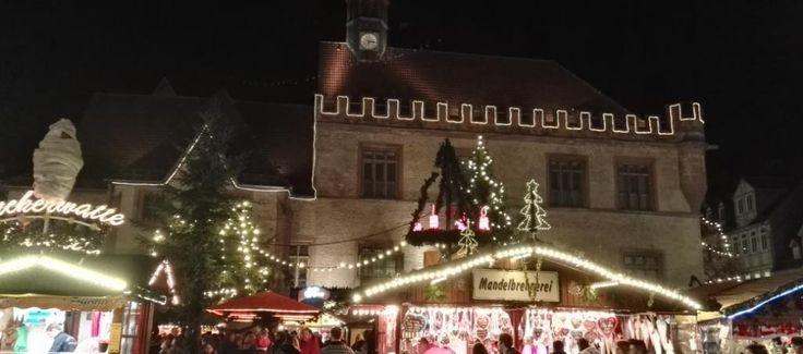 #Weihnachtsmärkte#Dransfeld#Hann.Münden#Göttingen