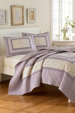 29 best purple quilts images on Pinterest   Colors, Board ... : purple quilt king - Adamdwight.com
