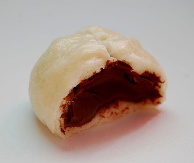 Banh bao version sucrée - Pralinette en vadrouille