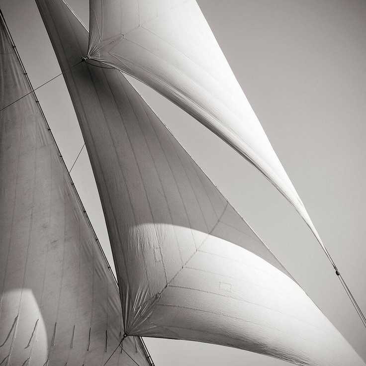 Sails of Avel © Jonathan Chritchley, Lumas, www.x6gallery.hu