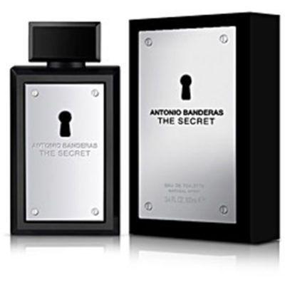 perfume Antonio Banderas The Secret