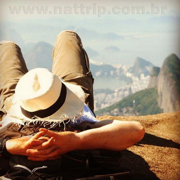 Ecotourism in Rio de Janeiro. Hiking Tours