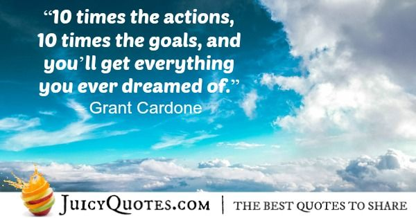 Grant Cardone Quote 45