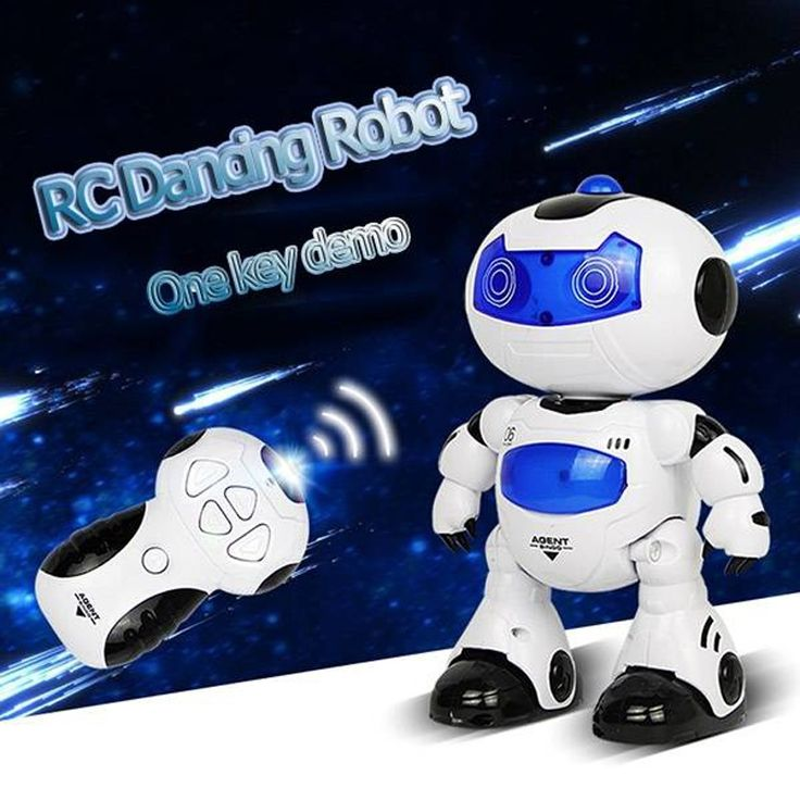 (36.00$)  Watch now - http://ai9v8.worlditems.win/all/product.php?id=32541998786 - Children Electric RC Dancing Robot Intelligent Robotic Creative Musical Electronic Toy Walk Dance Lightenning Christmas Gift