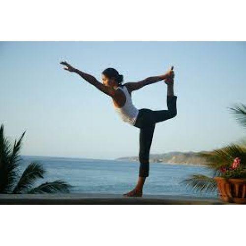 Ступени йоги. Осознание своих возможностей через виды асан