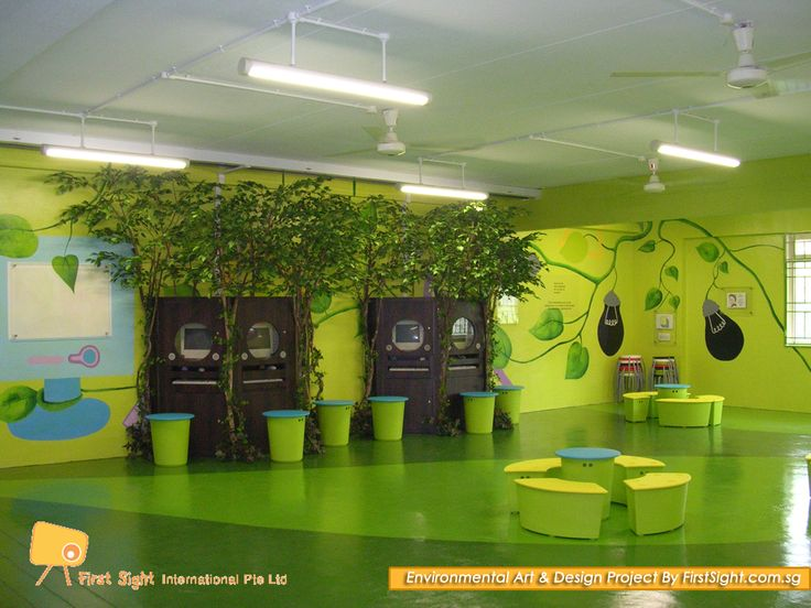 E Learning Kiosk Yangzheng Primary Singapore By First Sight International To View More