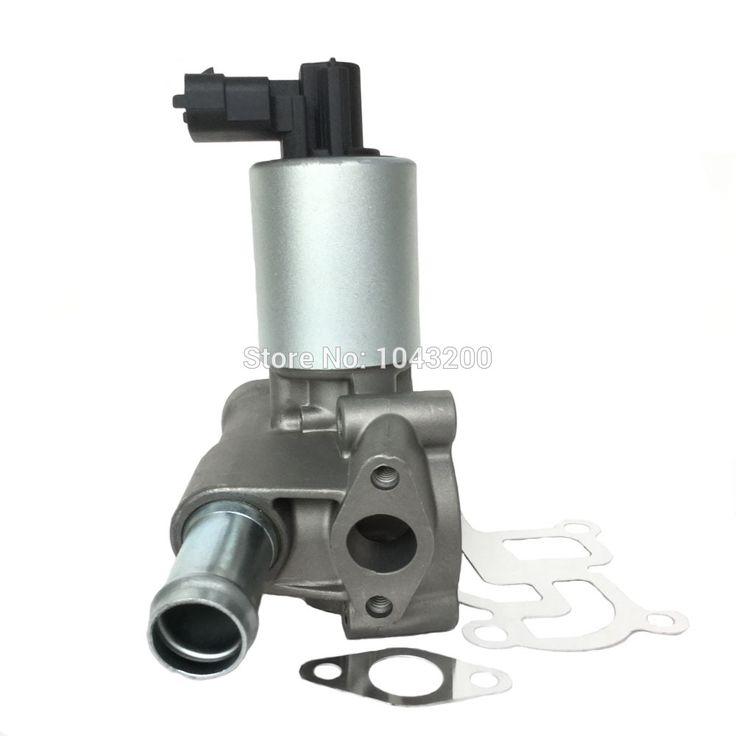 Exhaust Gas Recirculation (EGR) Valve 5851591 / 851593 For Opel Agila (A) 1.0 1.2 Astra G 1.216V Astra H 1.4 Tigra Twintop 1.4