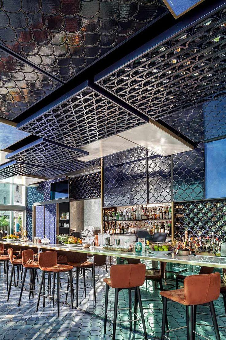 1901 best Interior Bar Design images on Pinterest | Restaurant ...