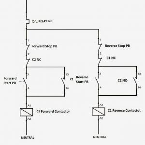 Mem Contactor Wiring Diagram New Mem Dol Starter Wiring ...