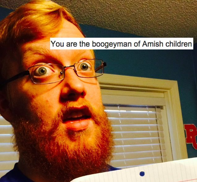 People Are Asking Reddit To Roast Them And It's Painfully Amazing http://ibeebz.com