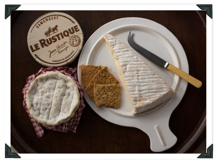 Do you know your Brie from your Camembert?  Read our blog on these two great cheeses to find out their true character.