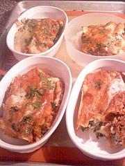 individual freezer meals