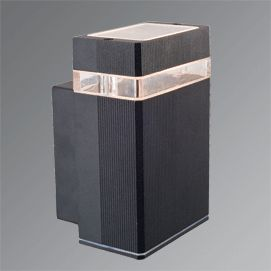 Kodu: KYR 3211-001 Bahçe-Duvar Aydınlatma Aplik Marka: TADD Lighting, Ürün Grubu: AplikMateryalGövde: AlüminyumDifüzör: OpakKaplama: PolikarbonatTeknik TabloÖlçü: Duy: GU10LED: Işık Rengi: IP: 44Açı: Işık Şiddeti (Cd): Işık Akısı (Lm): Güç (W): max. 35Gerilim (V): 220