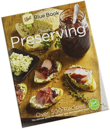 Can-Do Canning Kit and FREE Guide To Preserving