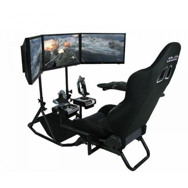obutto-300-siege-de-jeux-simulateur-auto-et-de-vol.jpg (600×600)