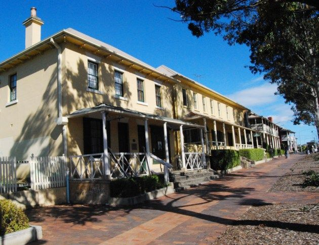 Campbelltown  Photo from:   http://www.sydney-australia.biz/campbelltown/#