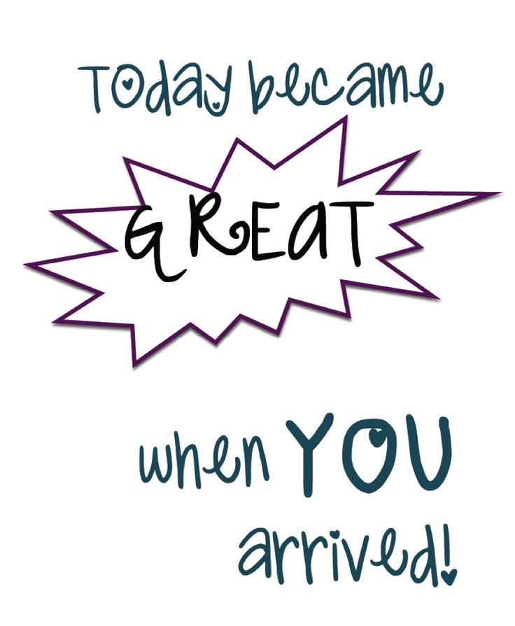 Quotes For Middle School Students: 16 Best Student Affirmations Images On Pinterest