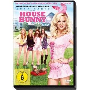 House Bunny: Amazon.de: Anna Faris, Colin Hanks, Emma Stone, Waddy Wachtel, Fred Wolf: Filme & TV