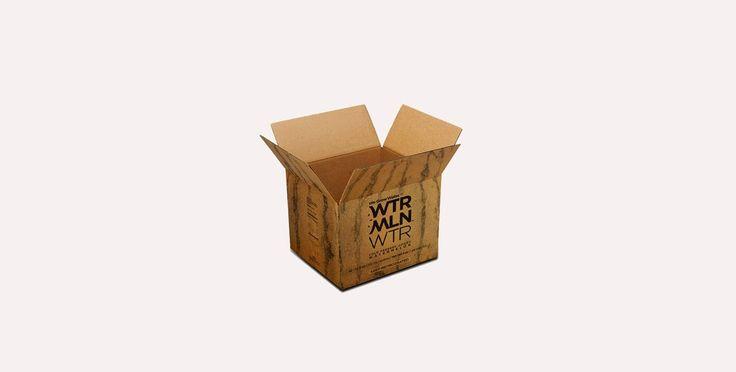 Packaging by MA3 Agency | LLGD.NET