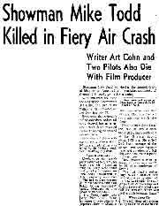87 best images about Died in Plane Crashes on Pinterest ...