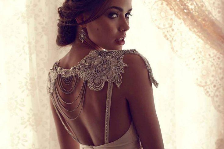 wedding anna campbell - Google Search