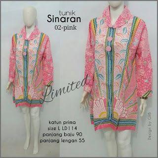 22 best Dress Batik Modern Terbaru Dress Batik Natal WA