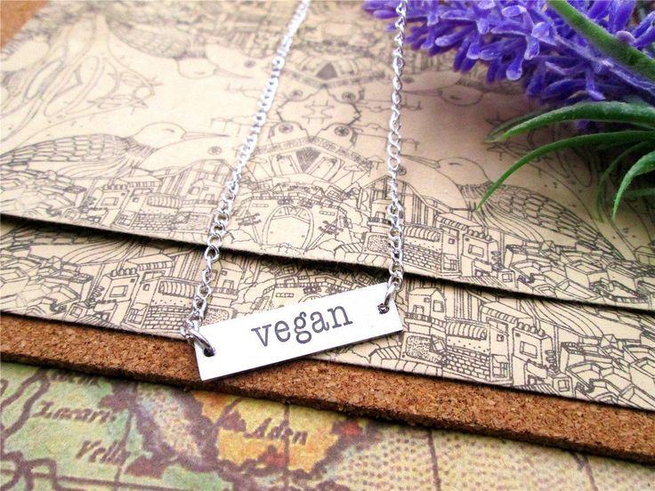 Vegan Pendant Necklaces - Mermaid Freak