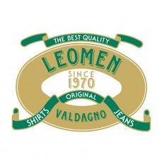 New #logo #leomen #Leomen made in 1988