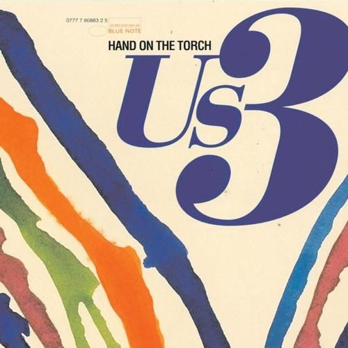 "Us3, ""Cantaloop (Flip Fantasia)"" | 18 Forgotten '90s One-Hit Wonders"