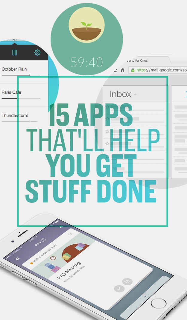 15 best images about sumthin creative on pinterest 15 apps thatll make you insanely productive fandeluxe Image collections