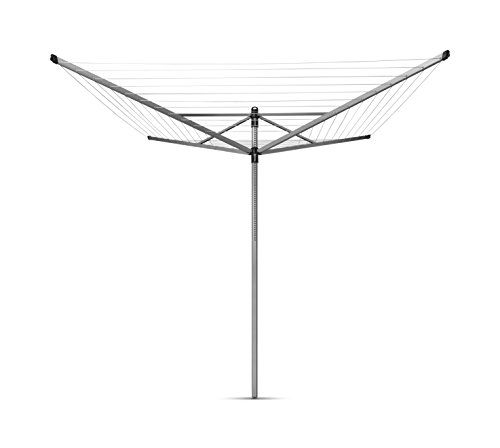 Brabantia Lift-O-Matic All Weather Clothes Line, 311048 Brabantia http://smile.amazon.com/dp/B0002EXYPM/ref=cm_sw_r_pi_dp_LjDcwb1WB0ATW