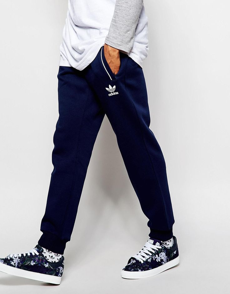 adidas+Originals+Superstar+Skinny+Trackpants+in+Chaos+Print
