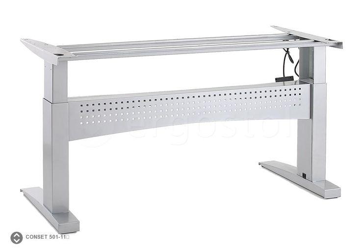 Устойчивая рама с электро-приводом Conset 501-11 для столов