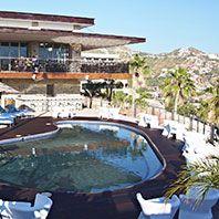 Apple Vacation to Sandos Finisterra Los Cabos