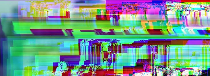 A documentation for all about glitching PNG.