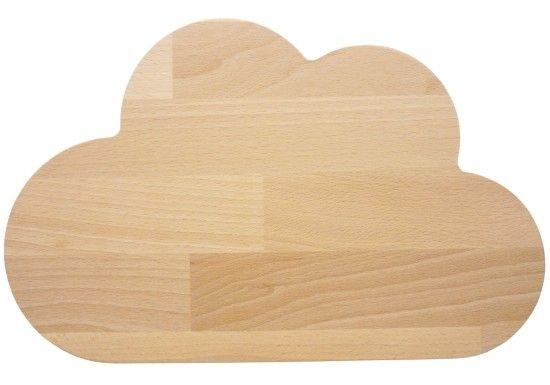 Planche nuage Snug 27,50 € http://www.laboutiquedelouise.com