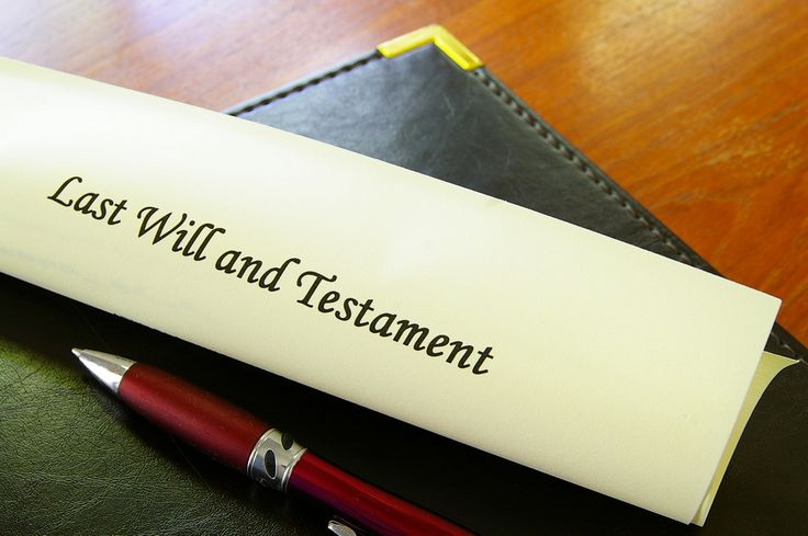 If you need to sort out your Will or you need help with Probate check out Gus Campbell Solicitors